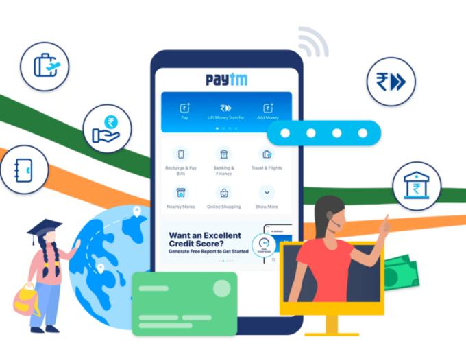 Ahead Of IPO, Paytm Banks On INR 50-Cr Cashbacks To Woo Merchants, Users