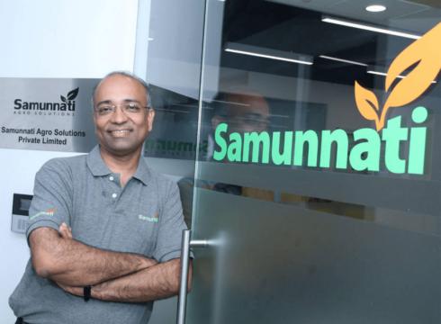 Agri Value Chain Enabler Samunnati Raises $4.6 Mn Debt Fund From Symbiotics