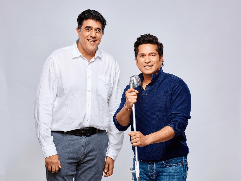 Digital Entertainment Company JetSynthesys Receives $2 Mn Investment From Sachin Tendulkar