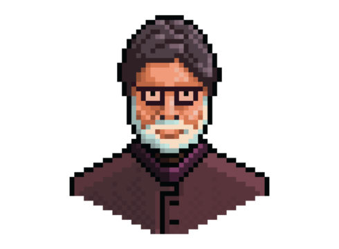 Amitabh Bachchan Rolls Out Limited NFT Collection Through BeyondLife.Club