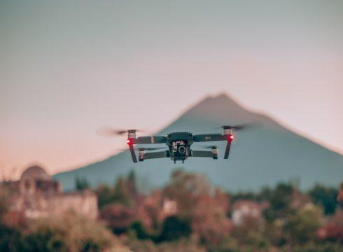 Indian Govt Grants Drones Usage To 10 Organisations
