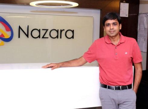 Gaming Company Nazara Technologies Stock To Plunge 41%: CLSA