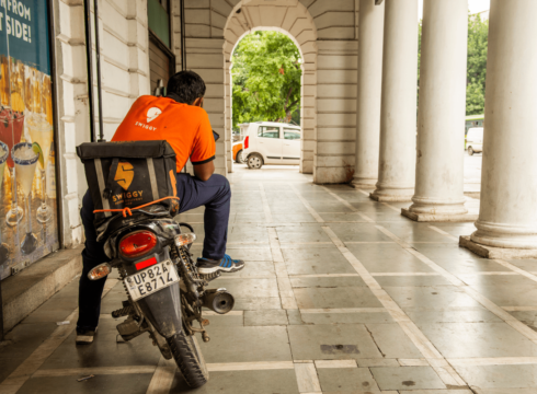 Swiggy Partners With Reliance, Others For EV Delivery Fleet