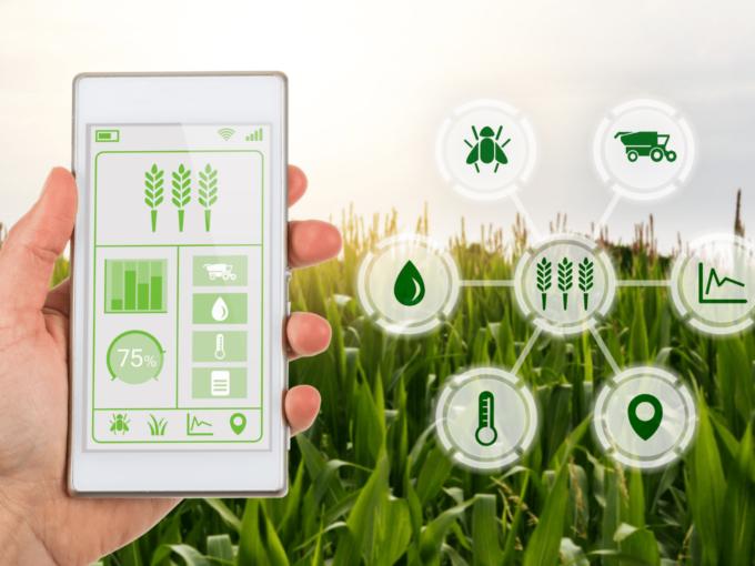 Agritech Startup Krishify Raises Funding To Expand Farm Advisory, Networking Platform