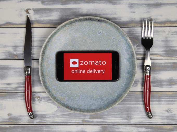 Zomato Dissolves Its Singapore and UK-Based Subsidiary