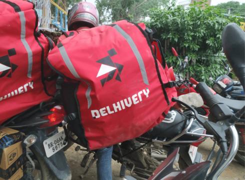 Delhivery IPO news