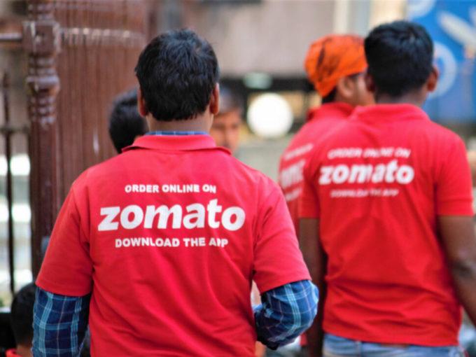 Zomato Incorporates Digital Payments Subsidiary 'Zomato Payments'