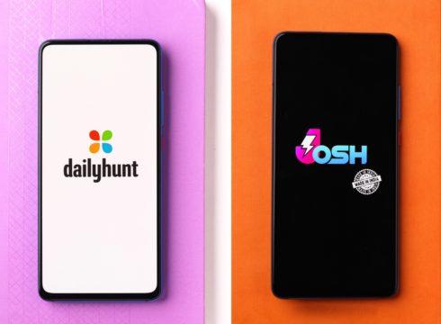 VerSe Innovation Raises $450 Mn; Eyes Global Push For DailyHunt, Josh