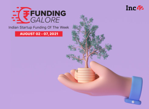 Funding Galore: From Unacademy To BharatPe - Over $1.4 Bn Raised By Indian Startups This Week [Aug 02-07]