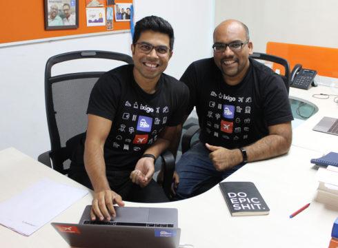 ixigo Files DRHP To Raise INR 1,600 Cr Through IPO