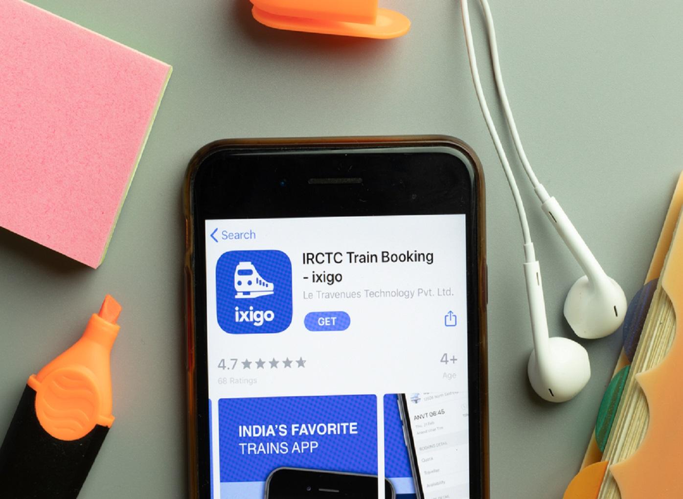Here's How ixigo Parent Le Travenues Plans To Utilise IPO Proceeds