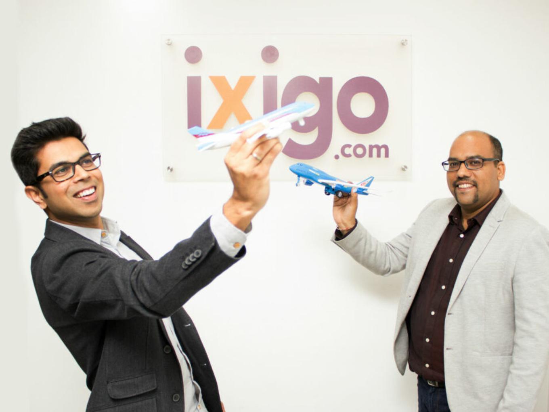 IPO-bound Online Travel Aggregator ixigo Converts To Public Company
