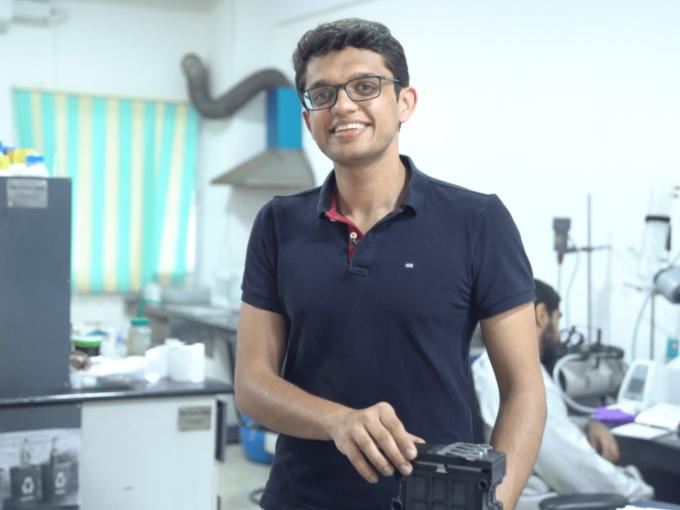 Battery Tech Startup Log 9 Raises $8.5 Mn Funding Led By Amara Raja Batteries
