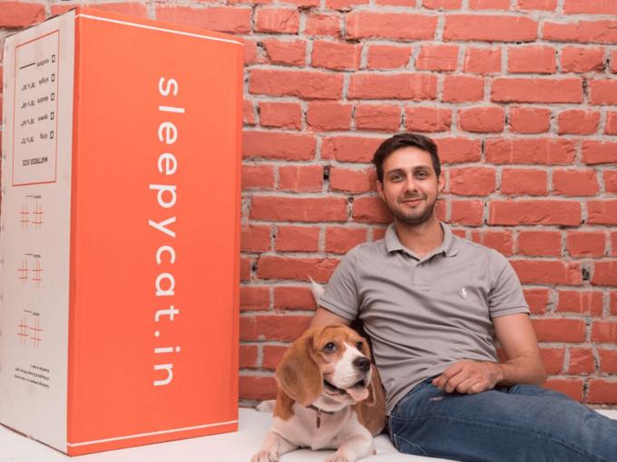 Sleep Solutions Company SleepyCat Backed By Saama Capital, Others