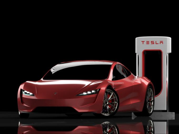 Four Tesla Models Get Govt Approval