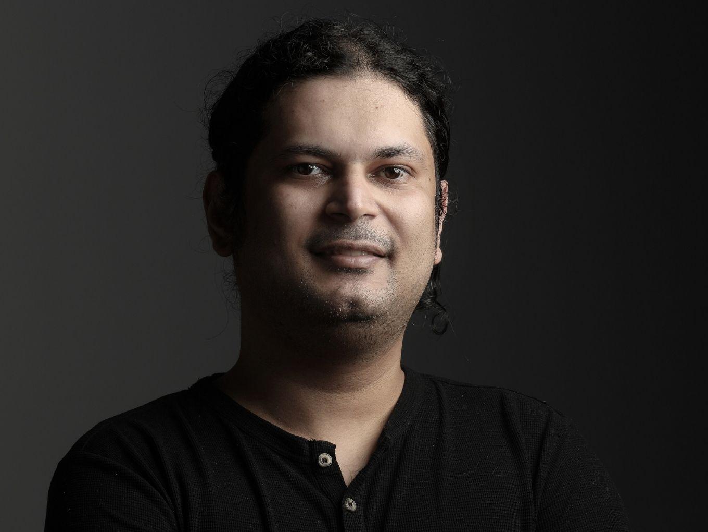 Amrit Acharya of zetwerk