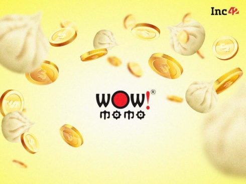 Foodtech Startup Wow! Momo Raises Over $15 Mn To Bolster Its FMCG Business