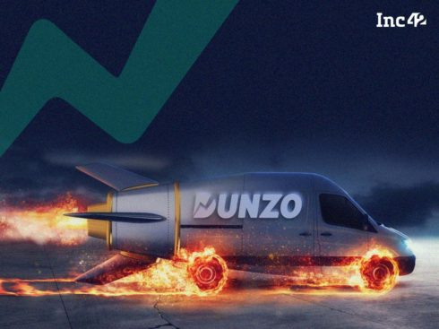 Dunzo faster delivery feature