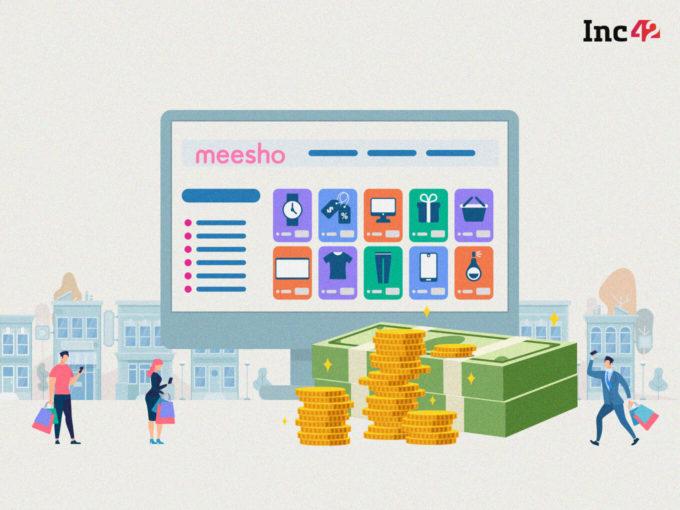 Social Commerce Startup Meesho Raises $570 Mn