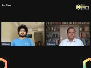 Regulated Coins Like CBDC Might Be The Future Of Crypto In India: Subhash Chandra Garg