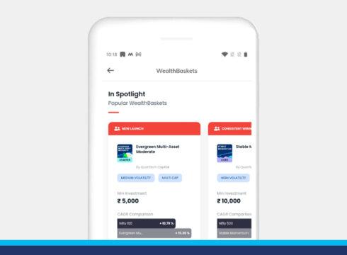 Paytm Money Launches 'WealthBasket' Marketplace To Empower Retail Investors