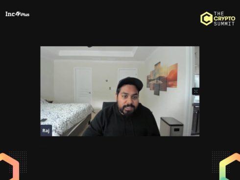 India Will Help Blockchain Platform Solana Get To 1 Bn Users: Cofounder Raj Gokal