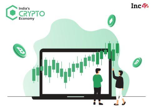 India's Crypto Economy | Regulating Crypto As A Commodity