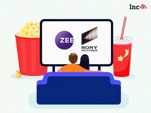 Zee-Sony Mega Merger Set To Revolutionise Indian OTT Space