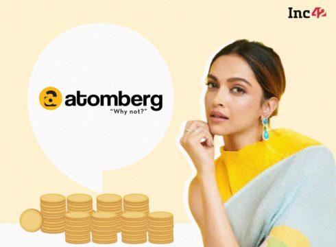 Actor Deepika Padukone Invests In Cleantech Startup Atomberg Technologies