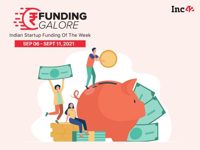 [Funding Galore] From Open To Leap — Over $447 Mn Raised By Indian Startups This Week