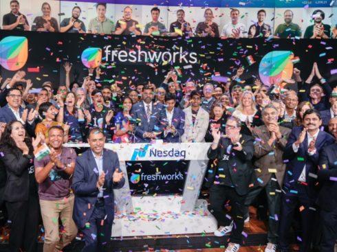 Freshworks IPO NASDAQ