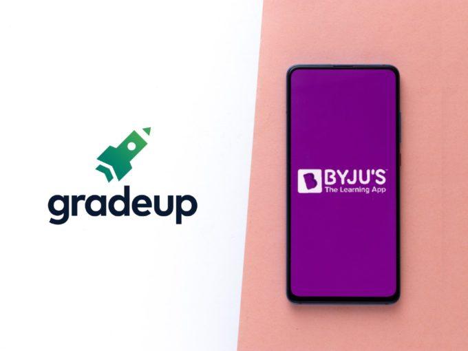 BYJU's Acquires Online Preparation Platform Gradeup; Rebrands It BYJU's As Exam Prep