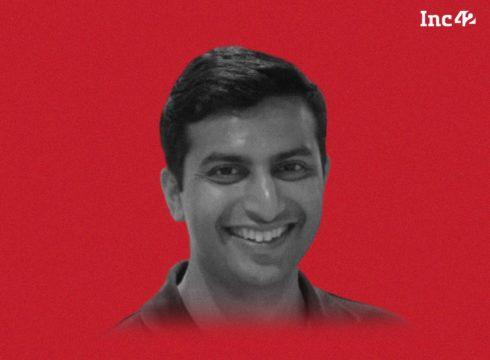 Zomato Gaurav Gupta Quits