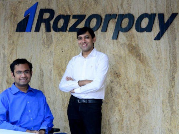 Fintech Unicorn Razorpay To Raise $250 Mn At $4 Bn Valuation: Report