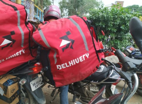 Exclusive: Logistics Unicorn Delhivery Raises INR 558 Cr From Lee Fixel's Addition