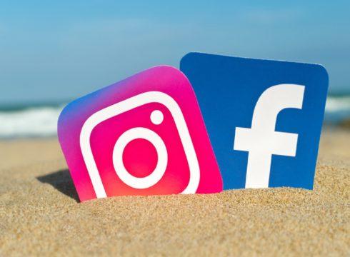 FB, Instagram Took Down Over 32 Mn & 2 Mn Content Respectively Between Jun 16- Jul 31