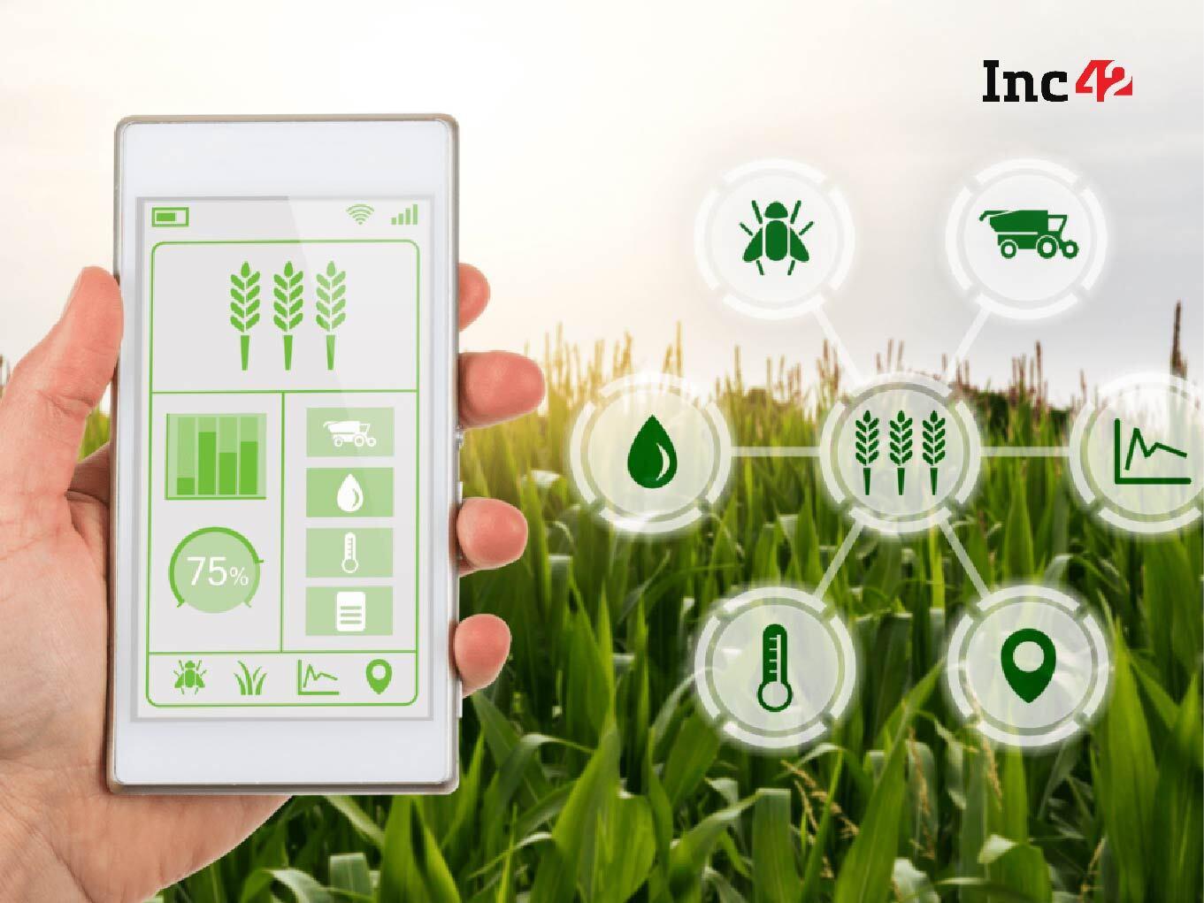 B2B Agritech Startup Superzop Raises $4 Mn From European Fund Incofin