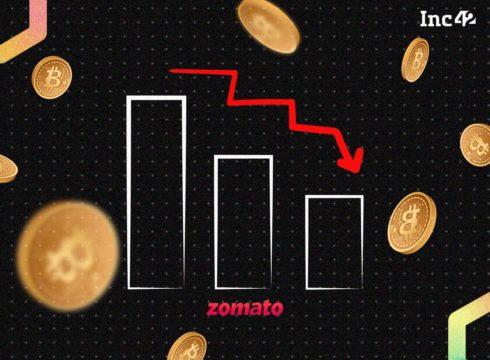 zomato bad news streak, the crypto summit & more