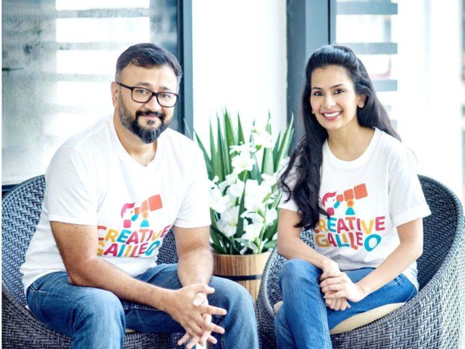 Gamification Based Edtech Startup Creative Galileo Raises Funds From Kalaari