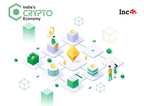 Crypto India Economy