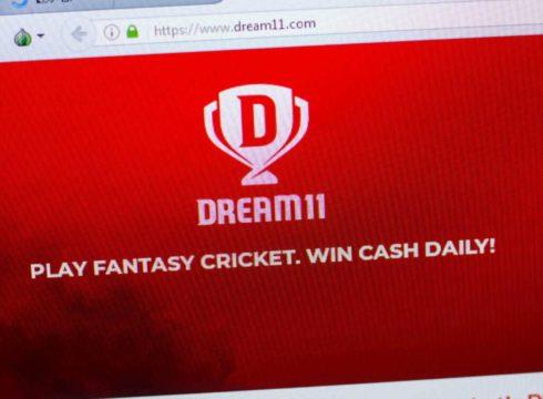 Dream11 Suspends Karnataka Operations Post FIR Against Founders