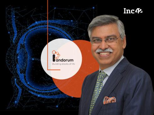 Exclusive: Hero's Sunil Munjal Invest $4.8 Mn In Healthtech Startup Pandorum Technologies