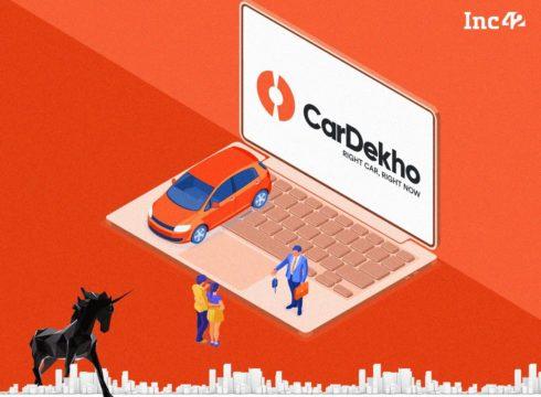 CarDekho Enters Unicorn Club With $250 Mn Pre-IPO Round