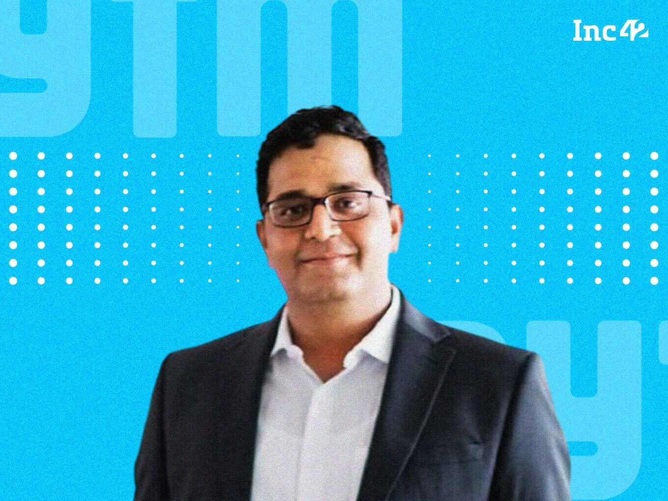 This Is India's Decade, Global Investors Want To Invest Generously Our Startups: Paytm's Vijay Shekhar Sharma