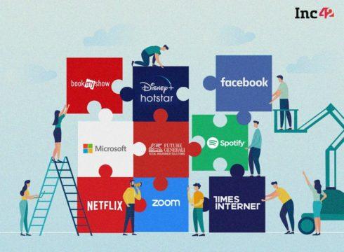 Microsoft, Facebook, Netflix Form Merchants Alliance To Address Financial Regulation Disparity In India