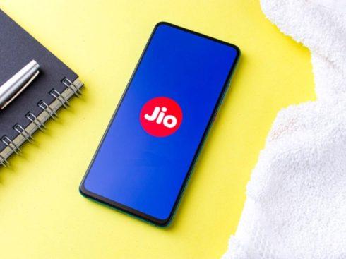 reliance jio platform