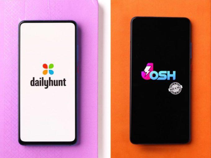 Dailyhunt's Parent VerSe Acquires Social Networking App GolBol For Enhancing Josh Cam Capabilities