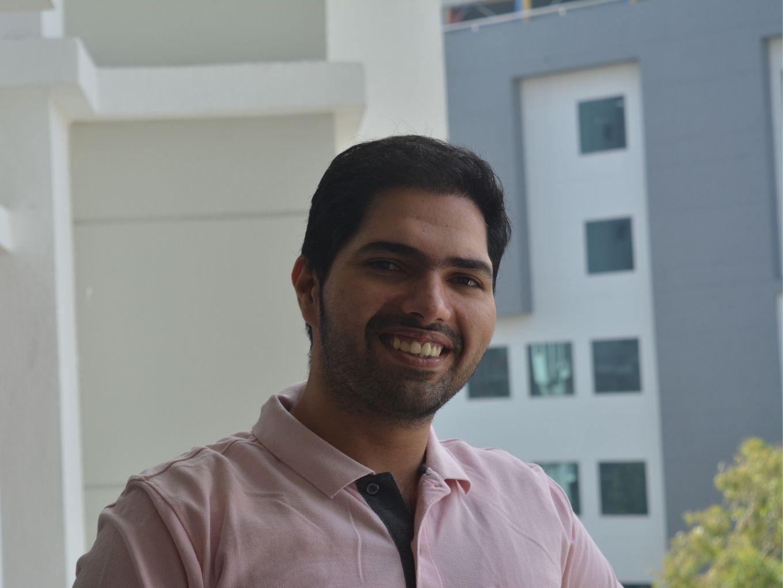 Edul Patel, Co-Founder & CEO_Mudrex