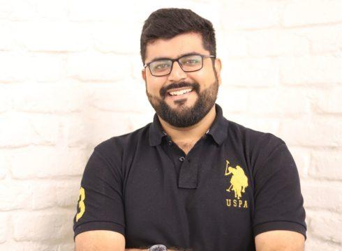 Mr. Divay Kumar - Co-founder, O4S