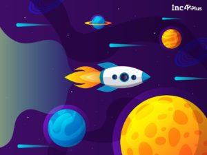 Indian Startups Grab The Spacetech Baton